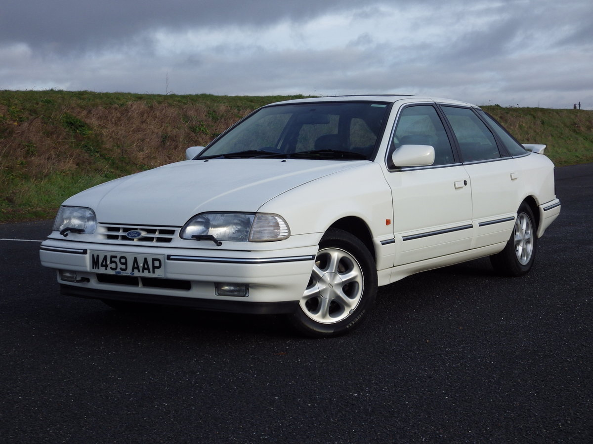 1994 Ford Granada Scorpio - Never been welded For Sale (picture 5 of 6)
