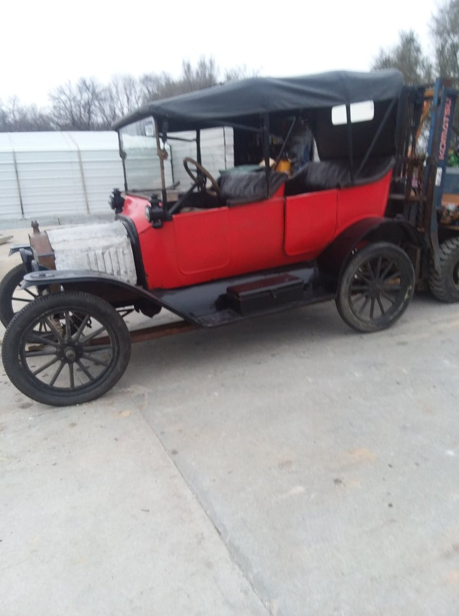 1914 ford model t For Sale (picture 1 of 4)