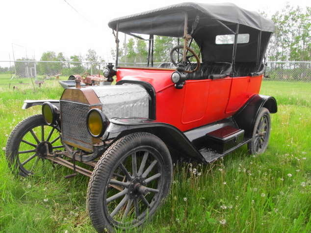 1914 ford model t For Sale (picture 2 of 4)