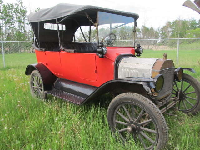 1914 ford model t For Sale (picture 3 of 4)