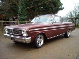Ford ranchero 1965 For Sale