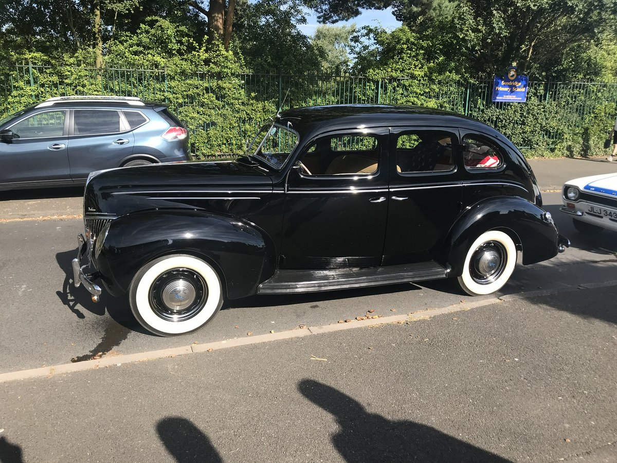 1939 Ford flathead v8 For Sale (picture 2 of 6)