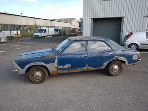 Picture of 1973 FORD CORTINA Mk3 1.3 Base Saloon ~ Genuine Barn Find ~  SOLD
