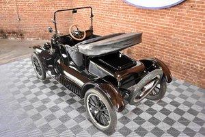 1920 Ford Model T Roadster = clean Black(~)Black driver $24. For Sale