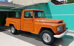 1975 Ford F75 For Sale