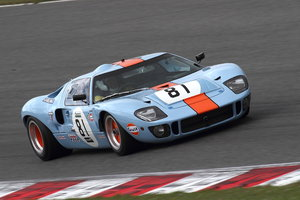 1969 FORD GT40 FIA HTP Gelscoe For Sale
