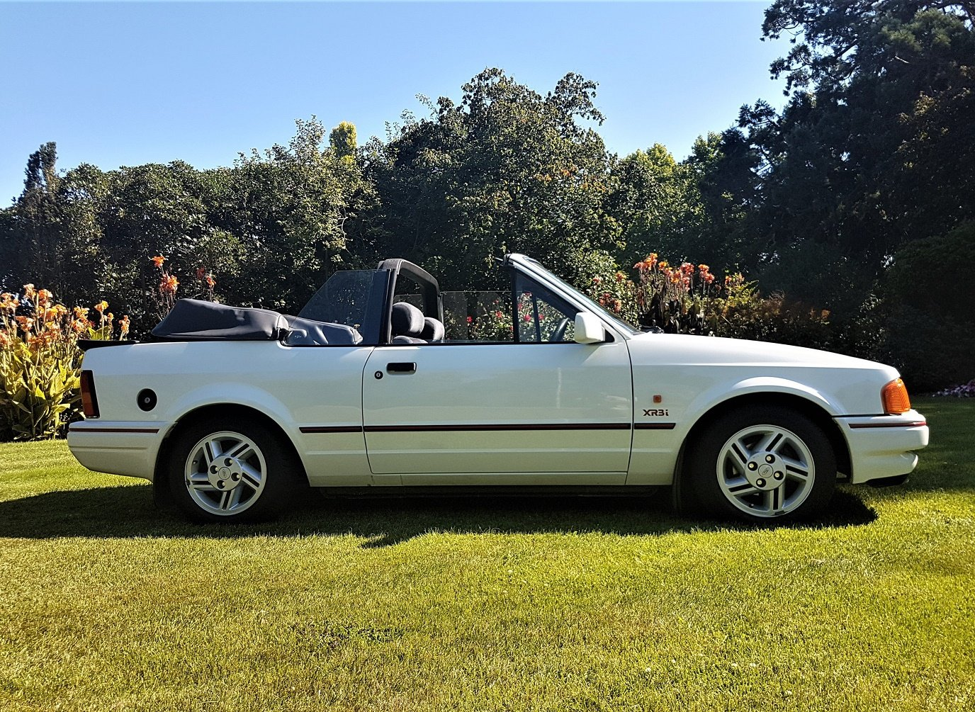 1987 Rare, Like New Example! SOLD (picture 1 of 6)