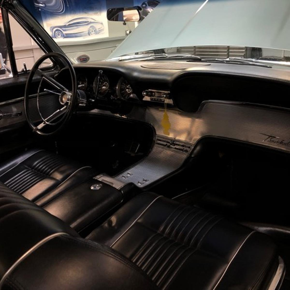 1963 FORD Thunderbird For Sale (picture 4 of 5)