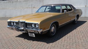 1972 Ford LTD  400ci  4 door saloon For Sale