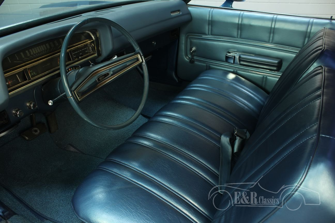 Ford Ranchero 1971 531 CUI V8 For Sale (picture 3 of 6)