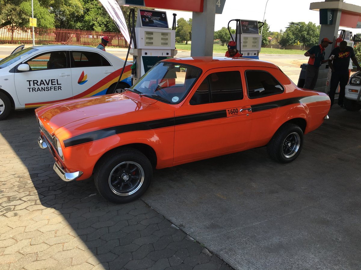1969 Ford escort mk1 1600 sport SOLD (picture 2 of 3)