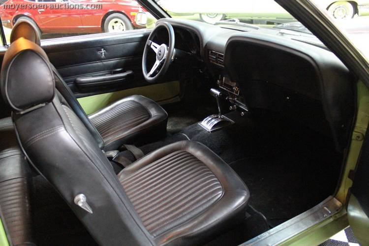 1969 FORD Mustang Boss-clon For Sale (picture 5 of 6)