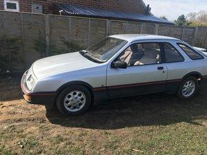1984 Sierra XR4 I For Sale