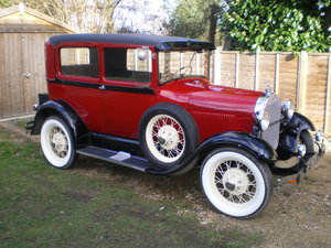 1928 For Sale