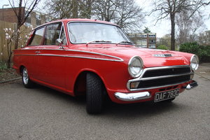 1965 Pristine Ford Cortina MK1 GT - the best available For Sale