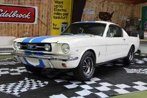 1965 FORD Mustang coupe For Sale by Auction