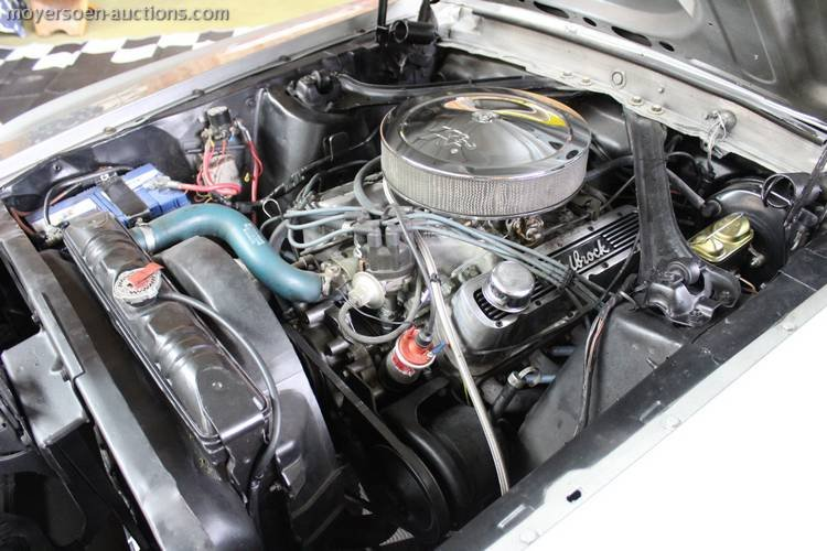 1970 FORD Mustang Fastback For Sale (picture 2 of 6)