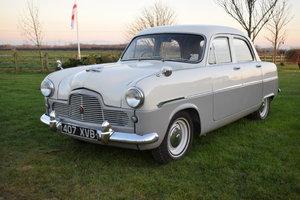1954 Ford Zephyr Zodiac MkI