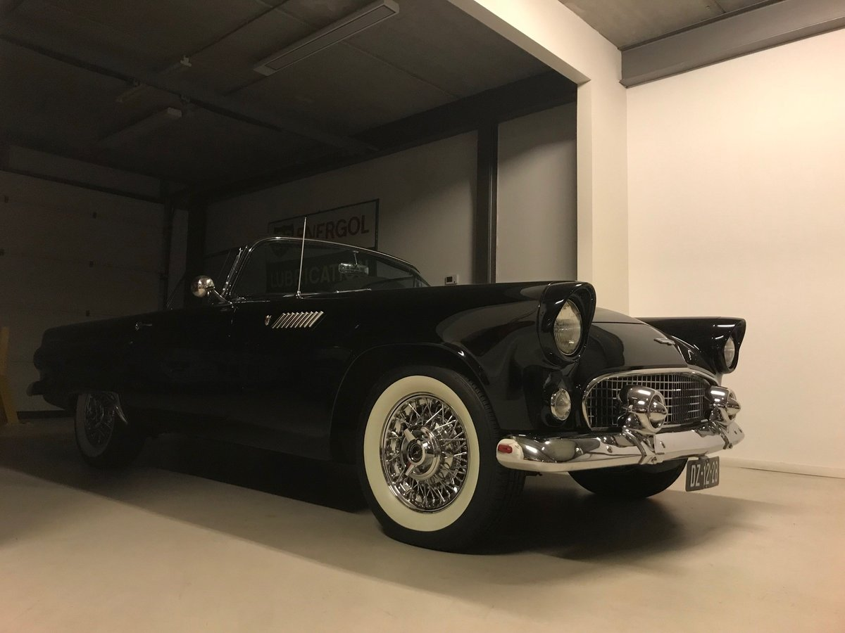 1956 Ford Thunderbird For Sale (picture 3 of 3)