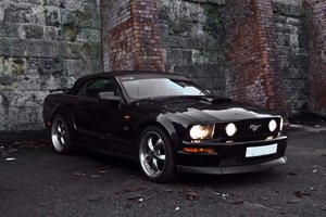 2008 Ford Mustang GT V8 4.6l