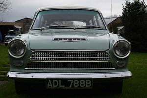 1964 FORD CONSUL CORTINA MARK 1 ESTATE - JUST BEAUTIFUL! For Sale