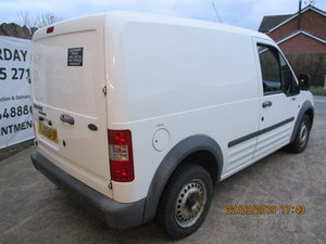 2006 TRANSIT CONNECT  VAN 35,000 MILES ONLY NEW MOT + SERVIED