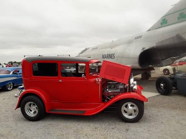 1930 Ford Tudor (Cambria,CA) $438,000 For Sale (picture 3 of 6)