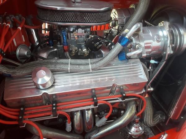 1930 Ford Tudor (Cambria,CA) $438,000 For Sale (picture 5 of 6)