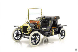 1912 FORD MODEL T COMMERCIAL ROADSTER For Sale