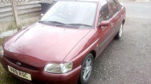 1999 escort finesse 1.6 16v For Sale
