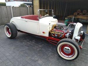1928 Ford Model A Hotrod