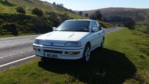 1992 Ford Escort RS2000 For Sale