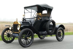 Ford Model T Runabout 1915 For Sale