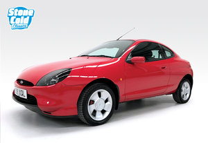 1998 Ford Puma 1.4 with just 12,500 miles For Sale