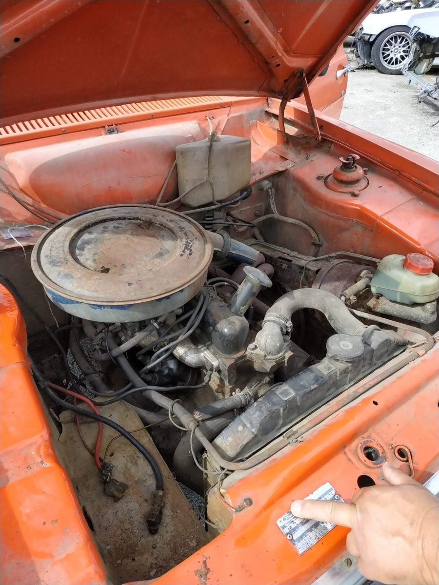 1975 Ford Escort Mk1 1.3 GT-HC - 4 doors For Sale (picture 4 of 6)