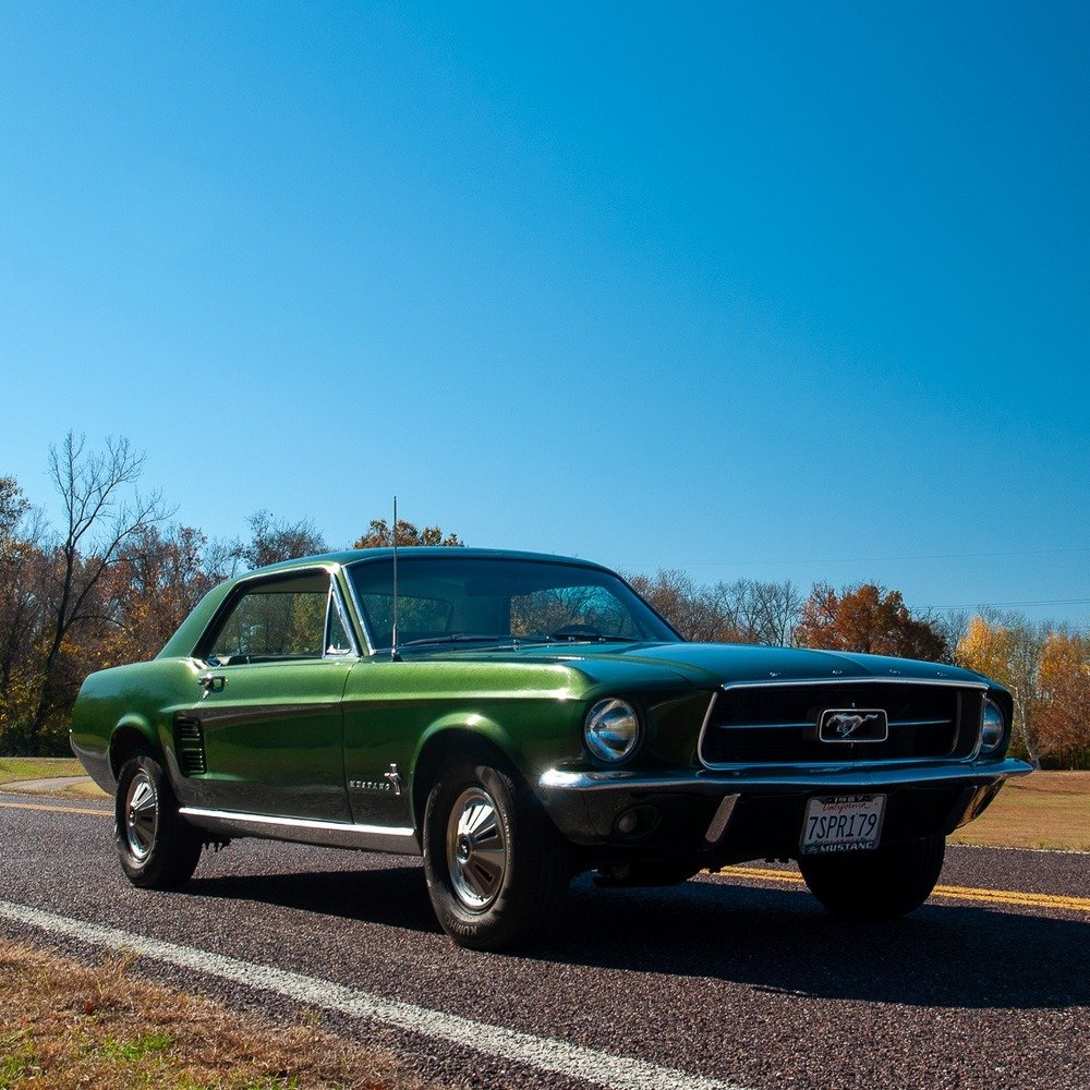 1967 Ford Mustang Hardtop = Custom LS FI Restomod $20.5k For Sale (picture 3 of 5)