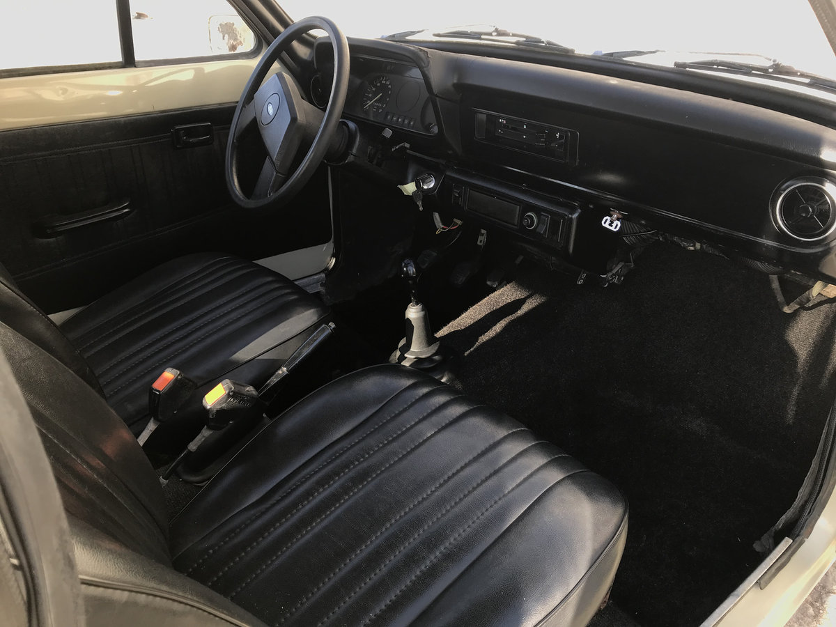 1979 Ford Escort MK2 Estate For Sale (picture 5 of 6)
