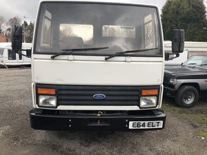 1987 Genuine low mileage truck For Sale