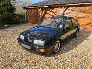 1987 Ford Sierra Cosworth 3 Door - Ex Concourse For Sale