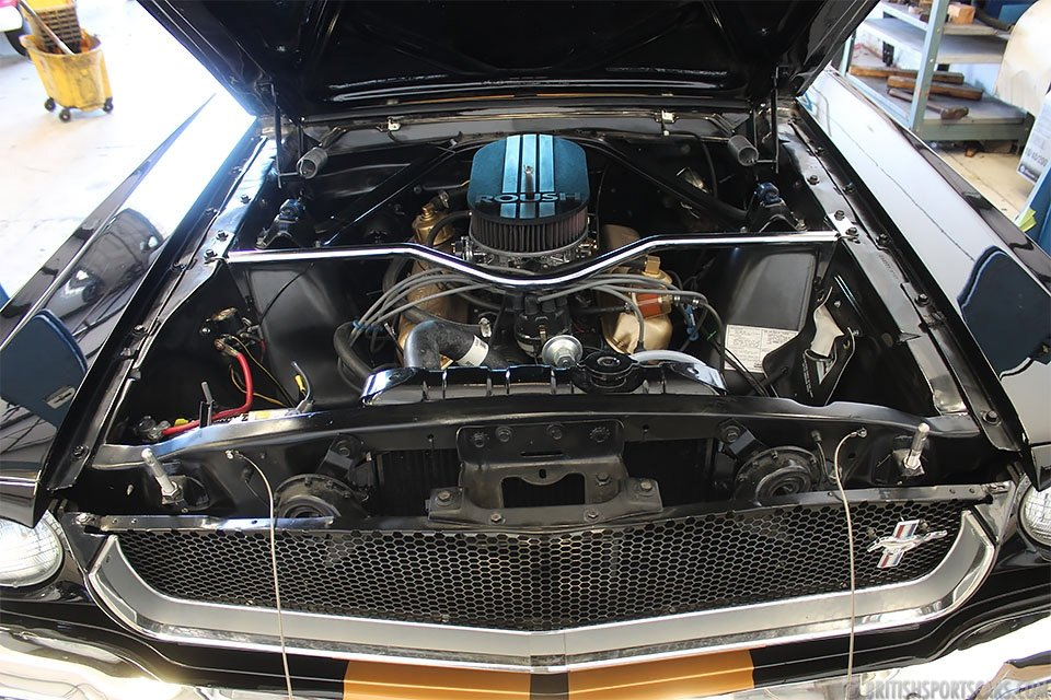 1965 Mustang FastBack Shelby = Clone Fast 289 4 speed $55k  For Sale (picture 5 of 6)