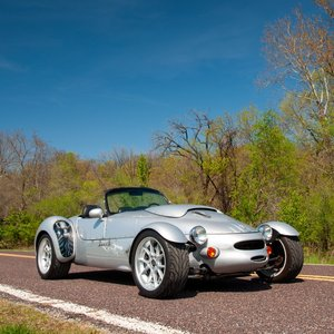 1999 Panoz AIV Roadster = Rare 1 of 176 made 17k miles $39.9 For Sale