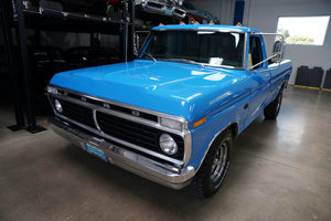 1974 Ford F100 390 4BBL V8 Pick Up SOLD