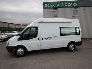Picture of 2008 FORD TRANSIT 100 T350L High Roof Camper Van SOLD