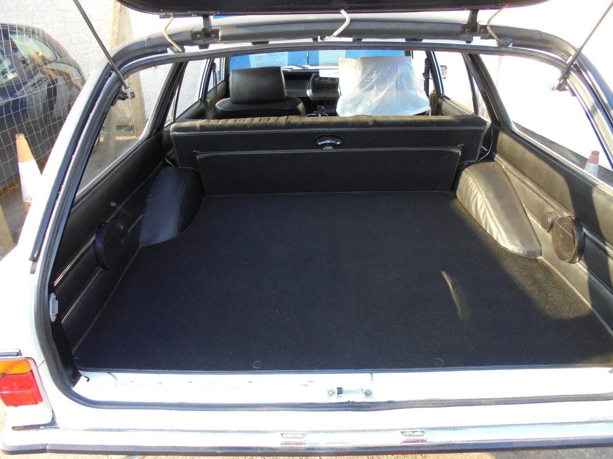 1976 FORD GRANADA 3.0GL ESTATE MK1 CONCOURS CAR For Sale (picture 6 of 6)