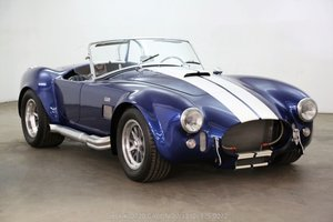 1965 Ford Cobra Roadster by Superformance For Sale