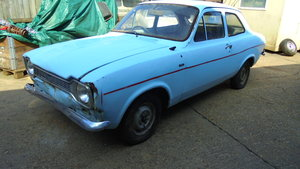 Picture of 1972 ford escort mk1 1600 SOLD