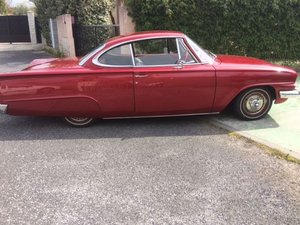 1964 FORD CONSUL CAPRI GT For Sale