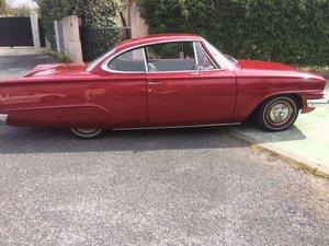1964 FORD CONSUL CAPRI GT