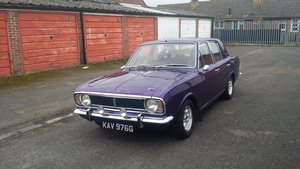 1968 cortina mk2 For Sale