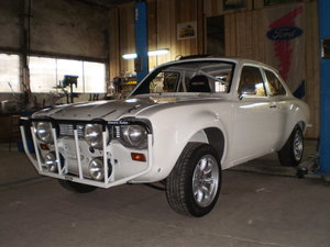 "1969 Ford Escort Mk1 ""modern"" edition For Sale"